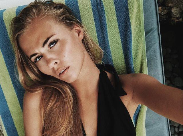 Анастасия Смирнова - Холостяк 6